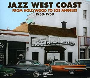 Various Artists Jazz West Coast C Smith Hoagy