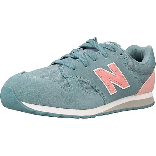 New Balance KL520 - Zapatillas Niña Azul Talla 40: Amazon.es: Zapatos y complementos