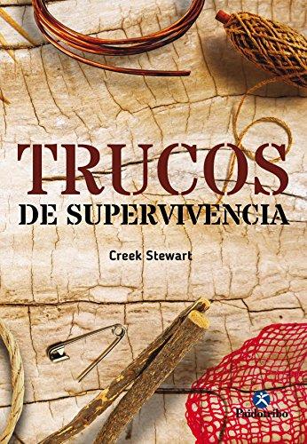 Trucos de supervivencia (Deportes nº 1) (Spanish Edition) by [Stewart,