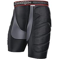 (X-Large) - Troy Lee Designs LPS 7605 Shorts - X-Large/Black