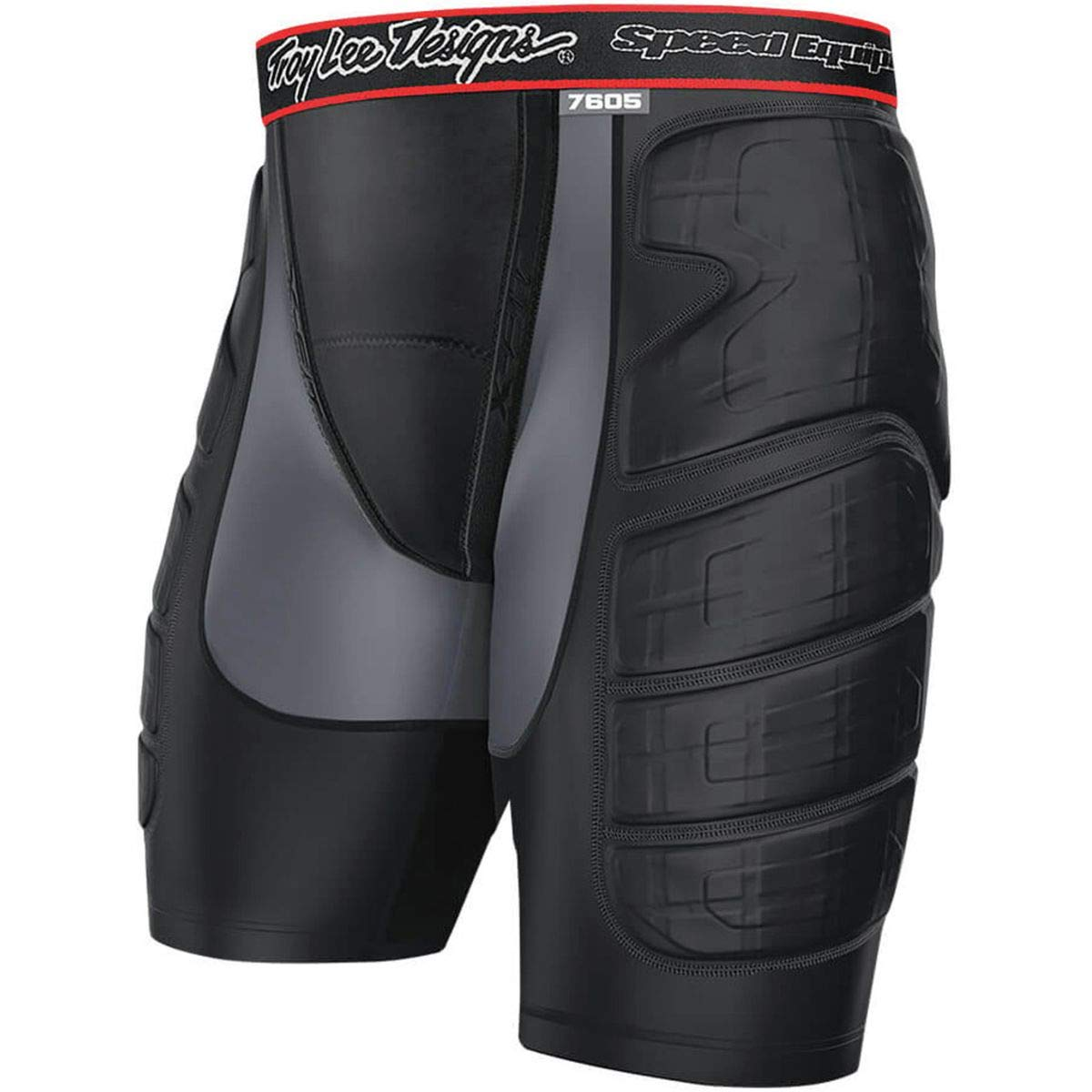 Troy Lee Designs 7605 Ultra Protective Short - Small by Troy Lee Designs (Image #1)