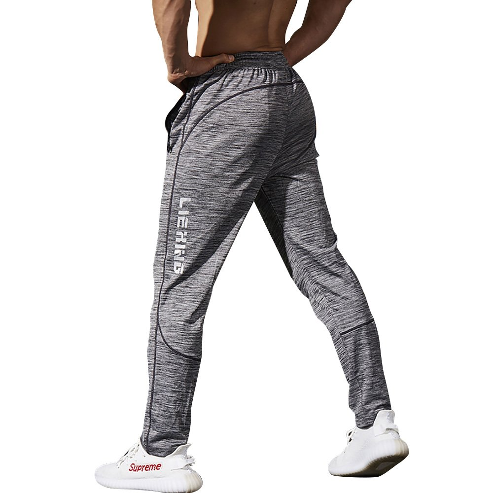 Men's Clothing Running Shor Mens Sports Short Pants Pocket Drawstring Jogging Trousers Shorts Jogger Gym Fitness Workout Esxercise Suitable For Men And Women Of All Ages In All Seasons