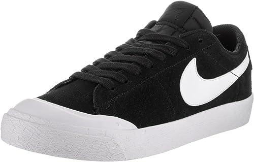 Contorno viudo Premio  Nike Blazer Zoom Low: Amazon.co.uk: Shoes & Bags