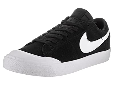 designer fashion a3745 b3149 Image Unavailable. Image not available for. Color  Nike SB Blazer Zoom Low  XT Mens Skateboarding-Shoes ...