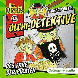 Das Erbe der Piraten (Olchi-Detektive 10)