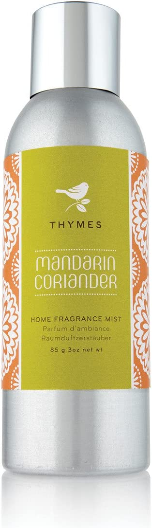 Mandarin Coriander Home Fragrance Mist