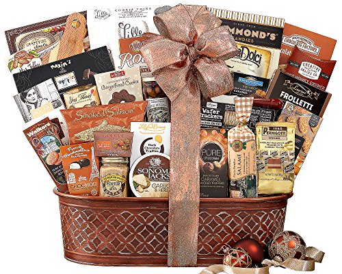 Executive Choice by Wine Country Gift Baskets