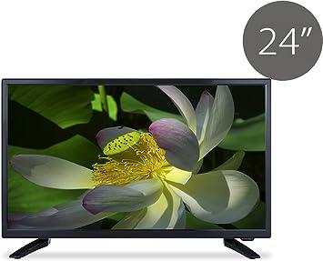 Televisores led Full HD 24 Pulgadas TD Systems K24DLT2F ...
