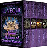 Medieval Masters of Timeless Romance (Medieval Masters Collection Series) (English Edition)