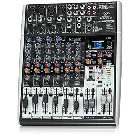 BEHRINGER XENYX X1204USB (Sound Boards)