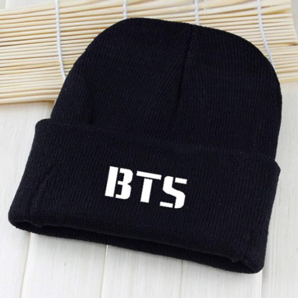Dabixx Knitted Hat 9f6727bfa5a7