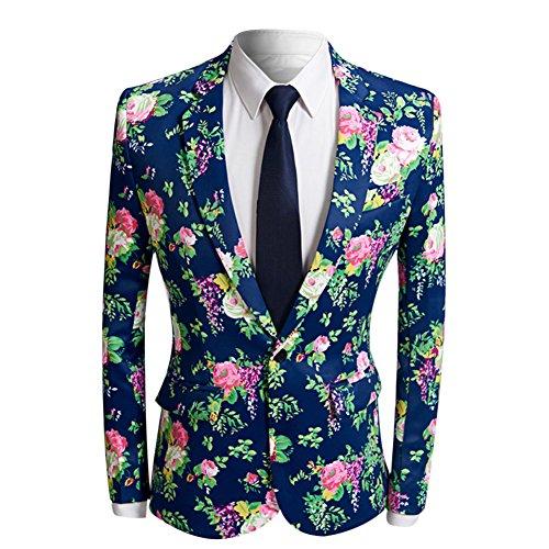 Jacket Pt da Disegni Trend sposa Jacket Jacket Blazer 10 Men Fwq75xHa8