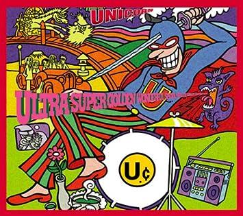Amazon.co.jp: ULTRA SUPER GOLDEN WONDERFUL SPECIAL: 音楽