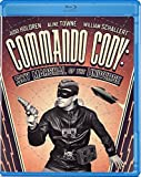 Commando Cody: Sky Marshal of the Universe [Blu-ray]