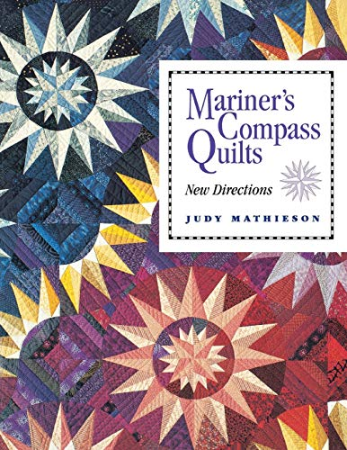Mariner's Compass Quilts (Sale For Quilts Online)