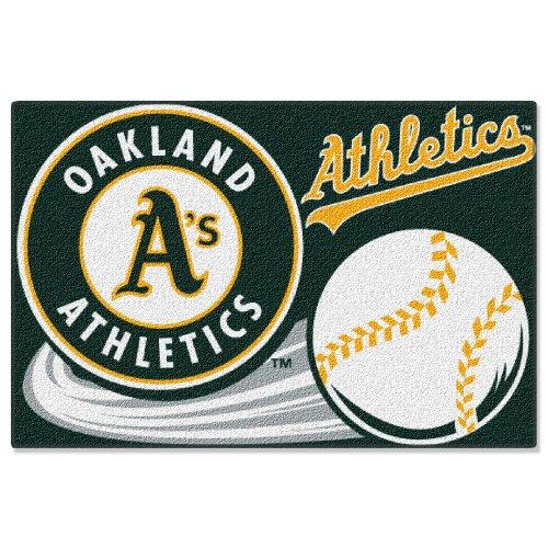 Oakland athletics carpet athletics carpet athletics for Oakland flooring