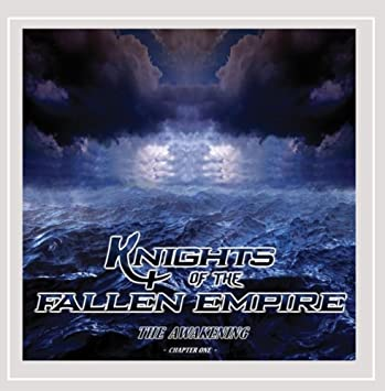 knights of the fallen empire the awakening chapter one amazon