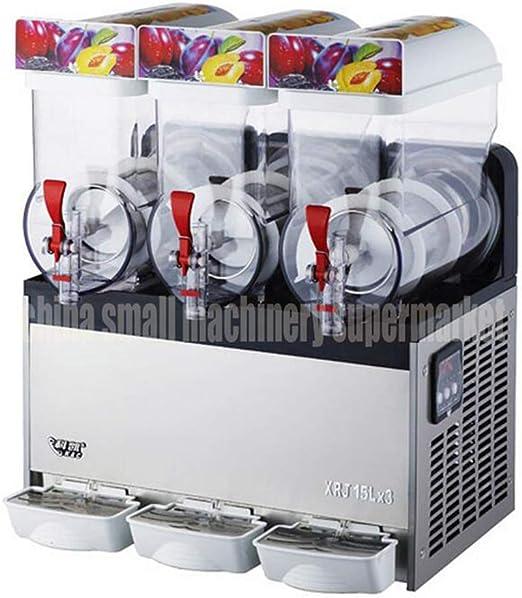 MEICHEN Precio de fábrica Slush Máquina del Helado congelado ...