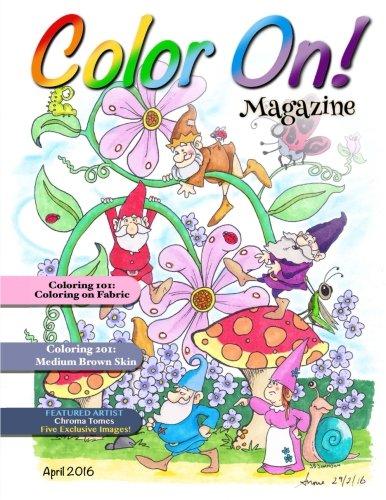 Color On! Magazine