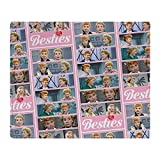 CafePress - I Love Lucy: Pattern - Soft Fleece Throw Blanket, 50''x60'' Stadium Blanket