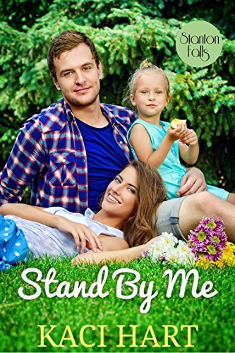 Stand By Me (Christian Romance) (Stanton Falls Book 6) -