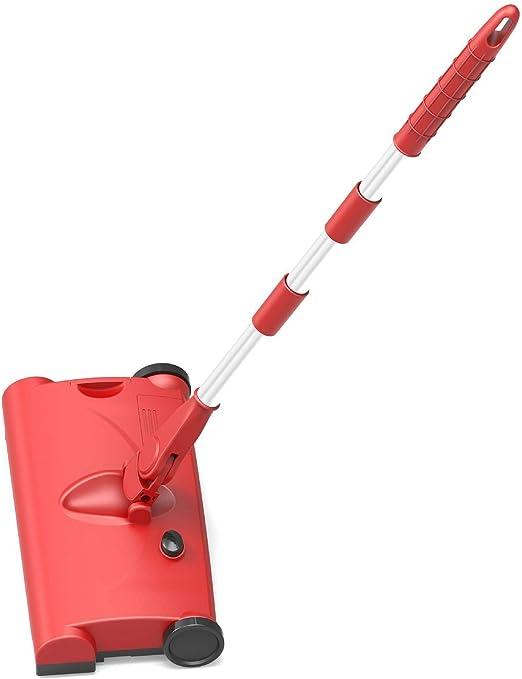 HUOLEO Carga USB Sin Cable Aspiradora De Mano, Multifuncional ...