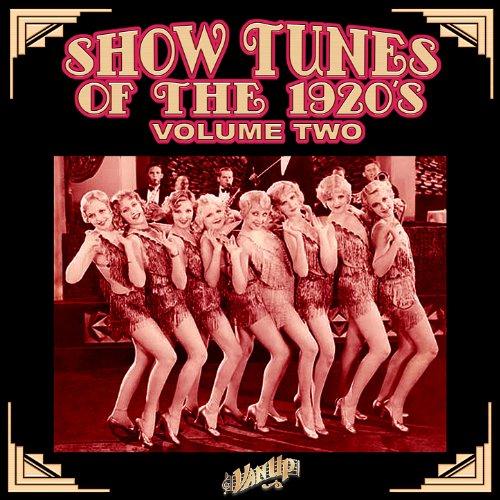 Broadway Show Tunes - Puttin' on the Ritz (Puttin' on the Ritz)
