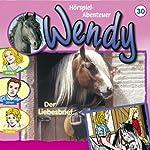 Der Liebesbrief (Wendy 30) | Nelly Sand