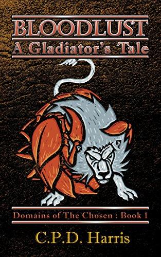 #freebooks – [Amazon] Bloodlust: A Gladiator's Tale, Epic Fantasy Action, free until December 31st!