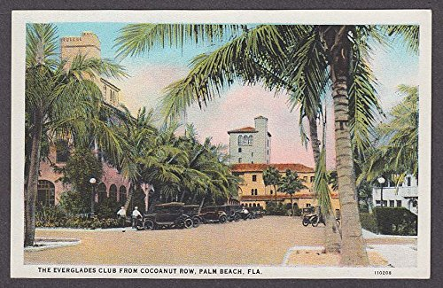 Everglades Club - 2