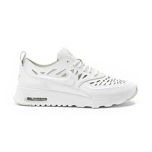 on sale b8cc5 5fd16 Nike Women Air Max Thea Joli, Bianco, 40 B(M) EU 6 B(M) UK  Amazon.it   Scarpe e borse