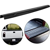 Tailgate Cover Molding Top Upper Protector Cap For 2008 2009 2010 2011 2012 2013 2014 2015 2016 Ford Super Duty F250…