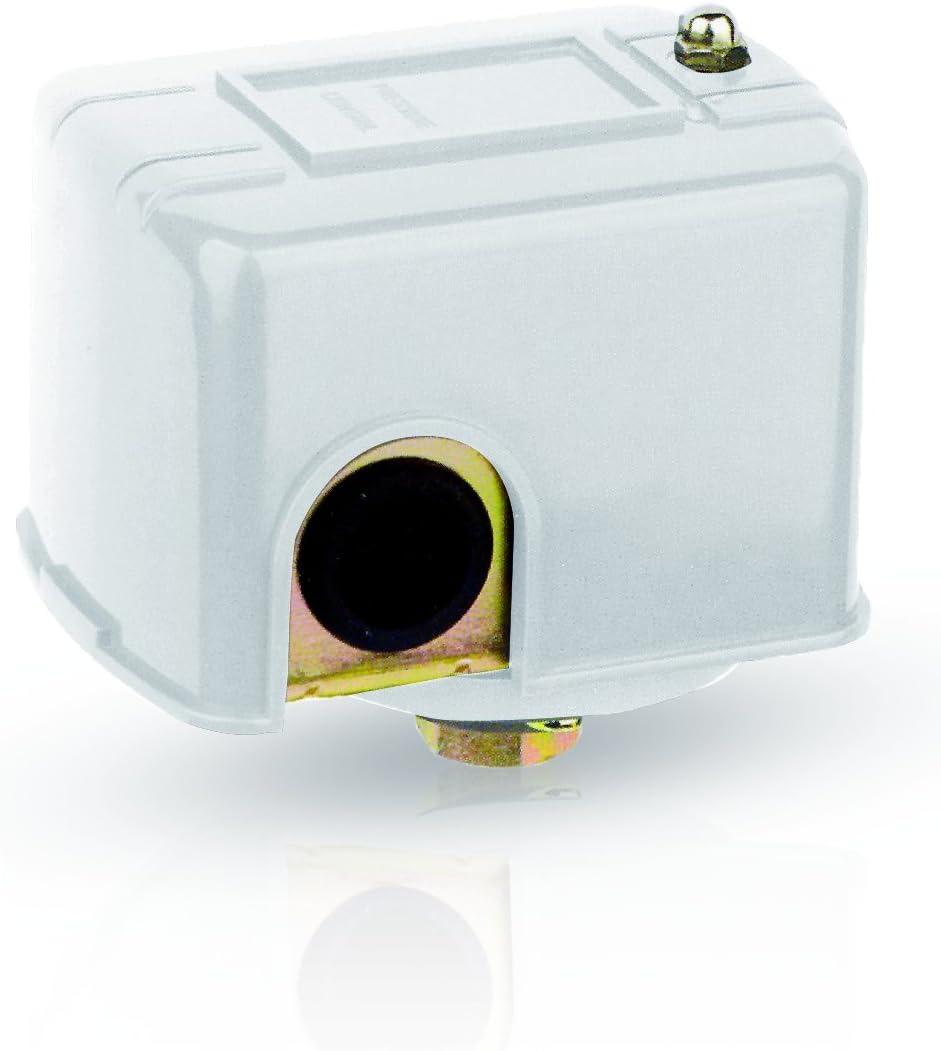 FANTINI COSMI b71/a Presostato para el control directo de motores monof/ásico Gris 230/V
