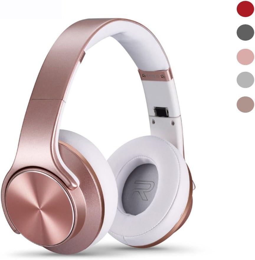 2018 MH5 bidireccional Bluetooth Super Bass auriculares