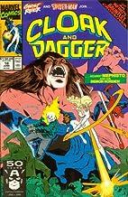 Cloak & Dagger #18