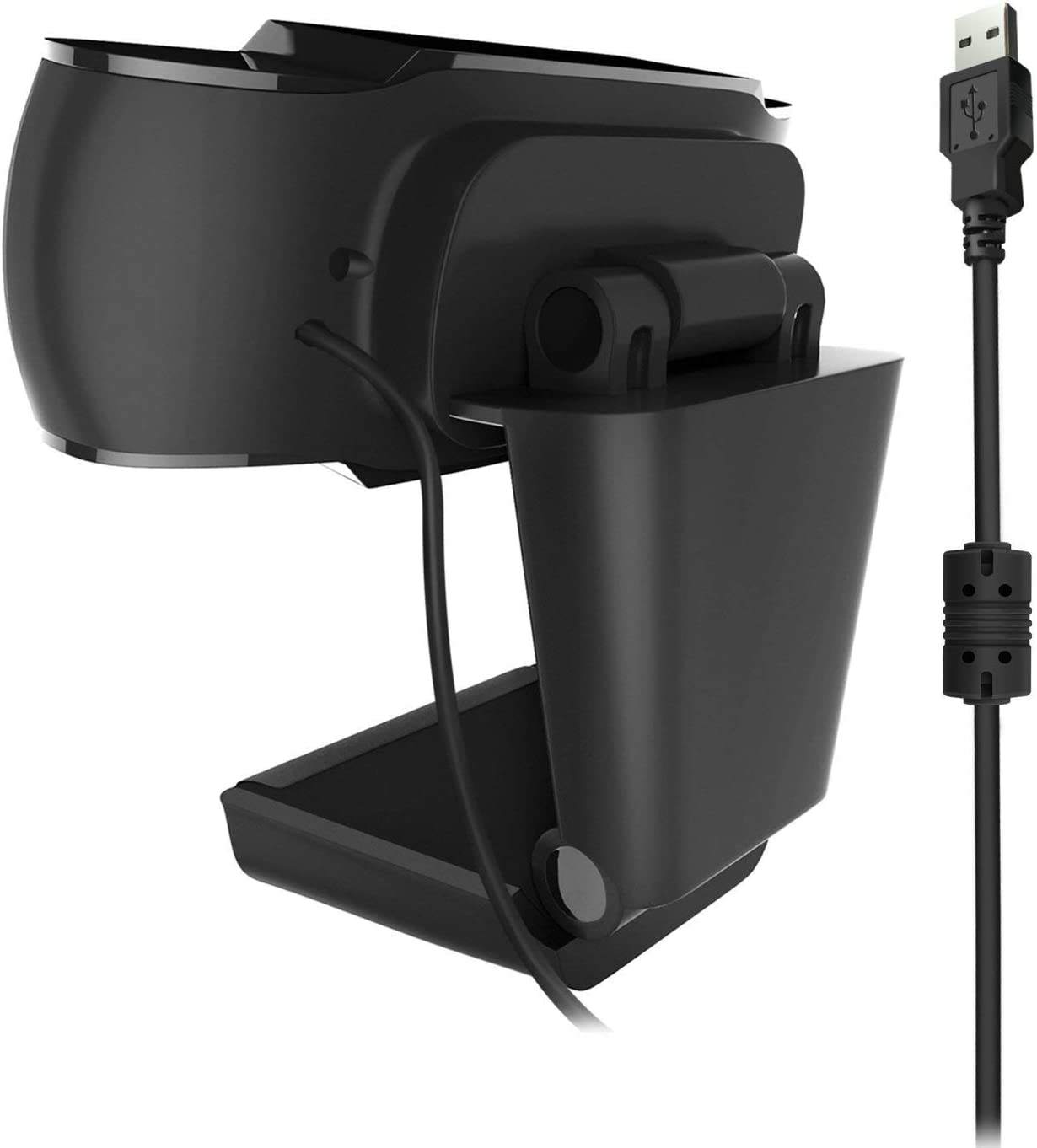 Metermall USB Web Camera 1080P HD 2MP Computer Camera Webcams ...