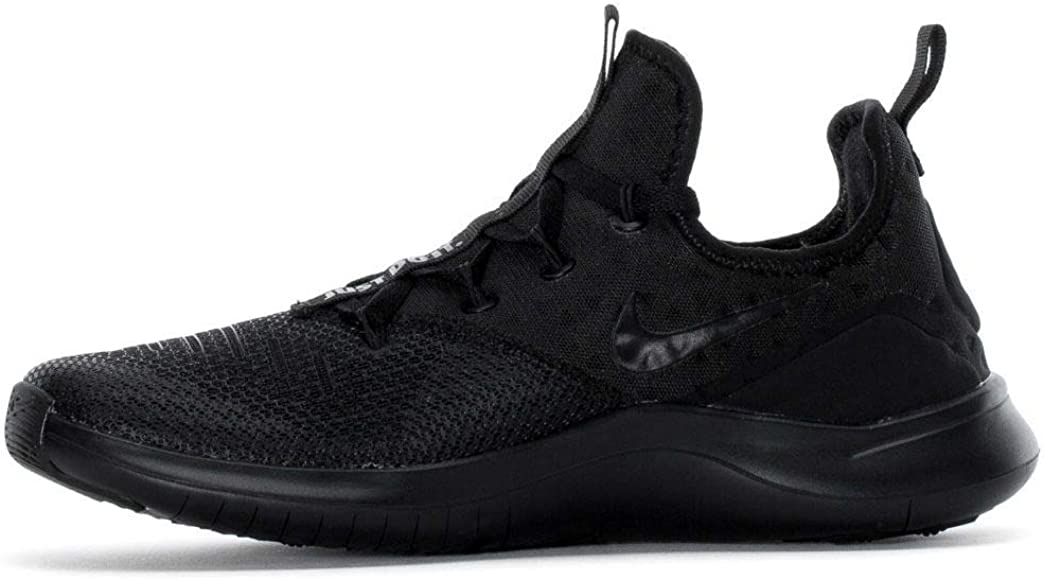 Nike Wmns Free TR 8, Zapatillas de Running para Mujer, Negro (Black/Black-Black 002), 36.5 EU: Amazon.es: Zapatos y complementos