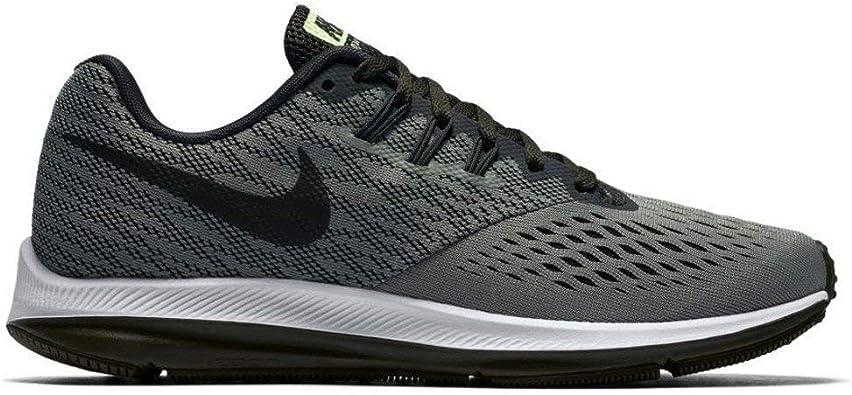 Nike Wmns Zoom Winflo 4, Zapatillas de Running para Mujer