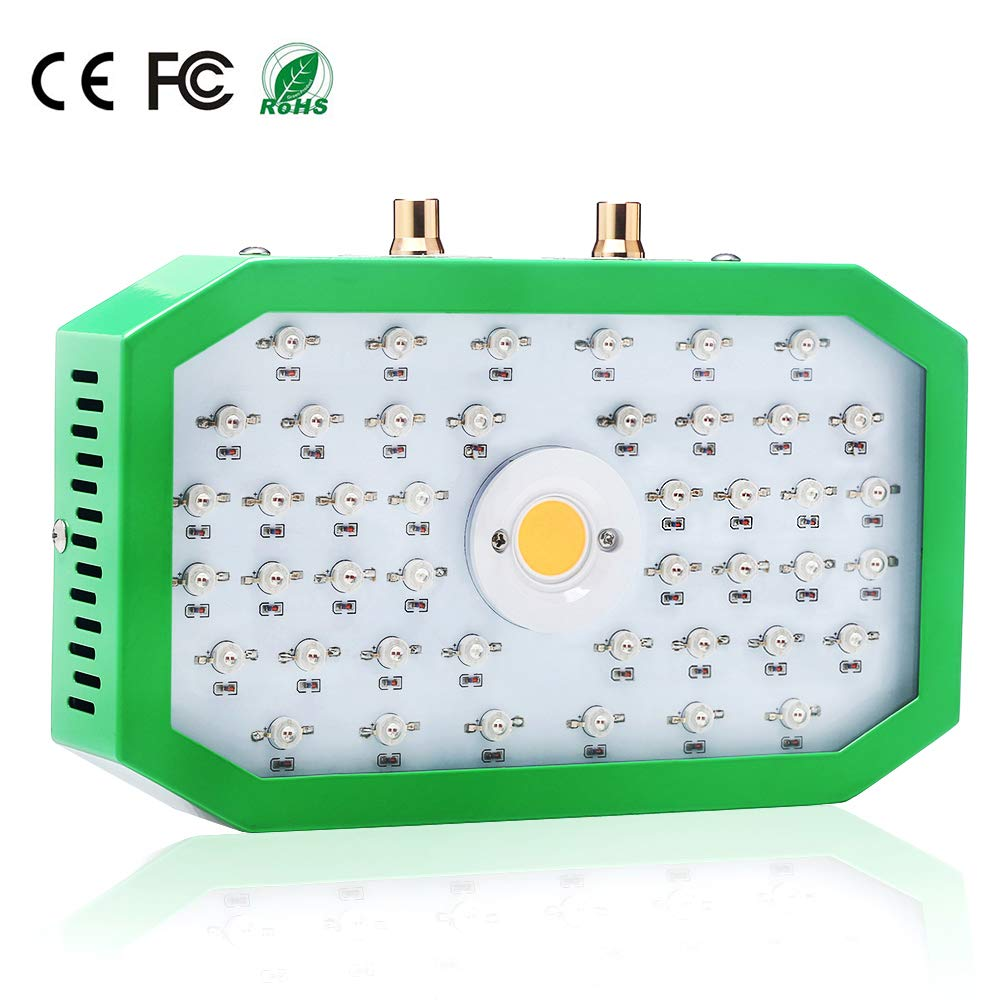 Led Grow Light Full Spectrum Plant Light Growing Lamps with