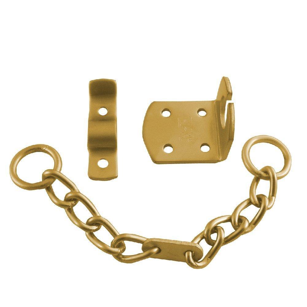 ERA High Security Door Chain - Brass Effect 791-32