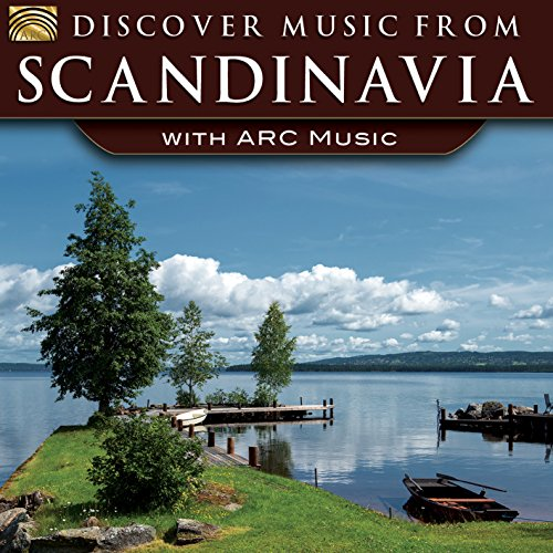 VA - Discover Music From Scandinavia With ARC Music - CD - FLAC - 2015 - mwndX Download