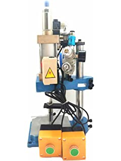 Build a Plastic Injection Molding Attachment for a Drill
