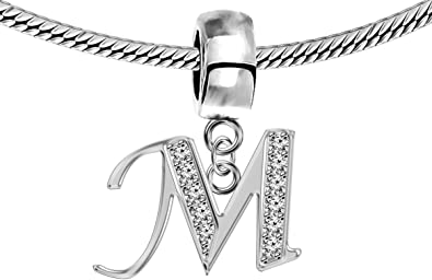 pandora charms argent or