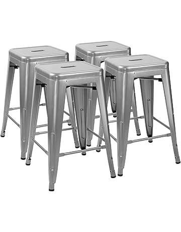 Amazing Amazon Com Stools Bar Chairs Patio Lawn Garden Unemploymentrelief Wooden Chair Designs For Living Room Unemploymentrelieforg