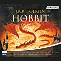 Der Hobbit: Das Hörspiel Performance by J.R.R. Tolkien Narrated by Martin Benrath, Horst Bollmann, Bernhard Minetti