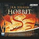 Der Hobbit: Das Hörspiel | J.R.R. Tolkien