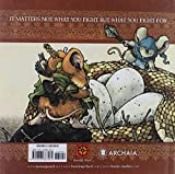 Mouse Guard Roleplaying Game, 2nd