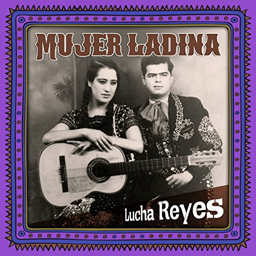 Varios Stream or buy for $9.49 · Mujer ladina