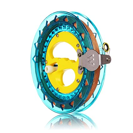 Toys & Hobbies Outdoor Toys Kite Reel Wheel Winder Tool Handle Twisted With Flying Line String Flying Tools High Quality Accessories Outdoor Fun & Sports