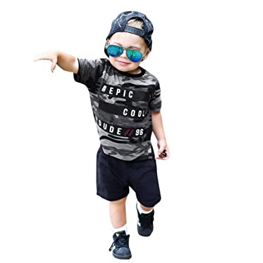 2732250e2cfa for 0-2 Years Old Baby Boys Outfit